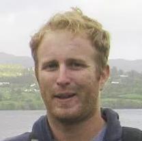 Jeff Kucharski